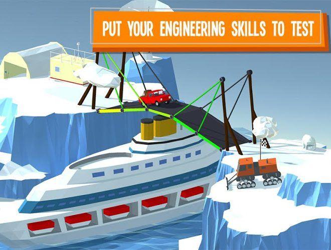Play Build a Bridge on PC 9