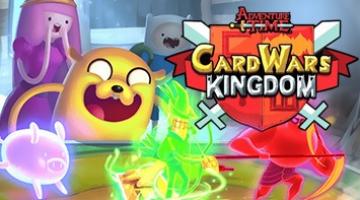 игра карточное королевство