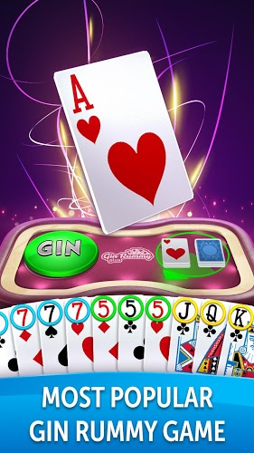 Play Gin Rummy Plus on PC 2