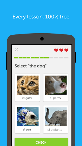 Play Duolingo: Learn Languages Free on PC 4