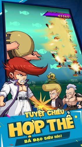 Chơi Liên Quân Manga on PC 4