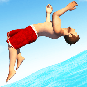 Play Flip Diving on PC 1