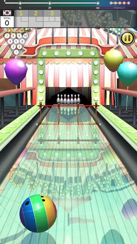 Play World Bowling Championship on PC 10
