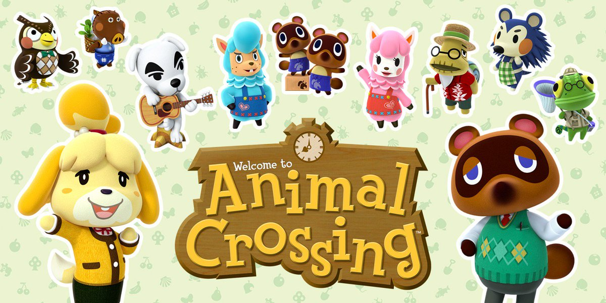 Animal Crossing. Советы для новичков