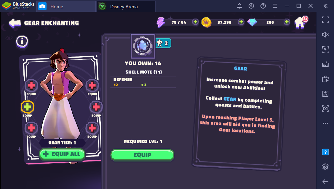 Disney Sorcerer's Arena: Tips and Tricks For Victory in The Arena