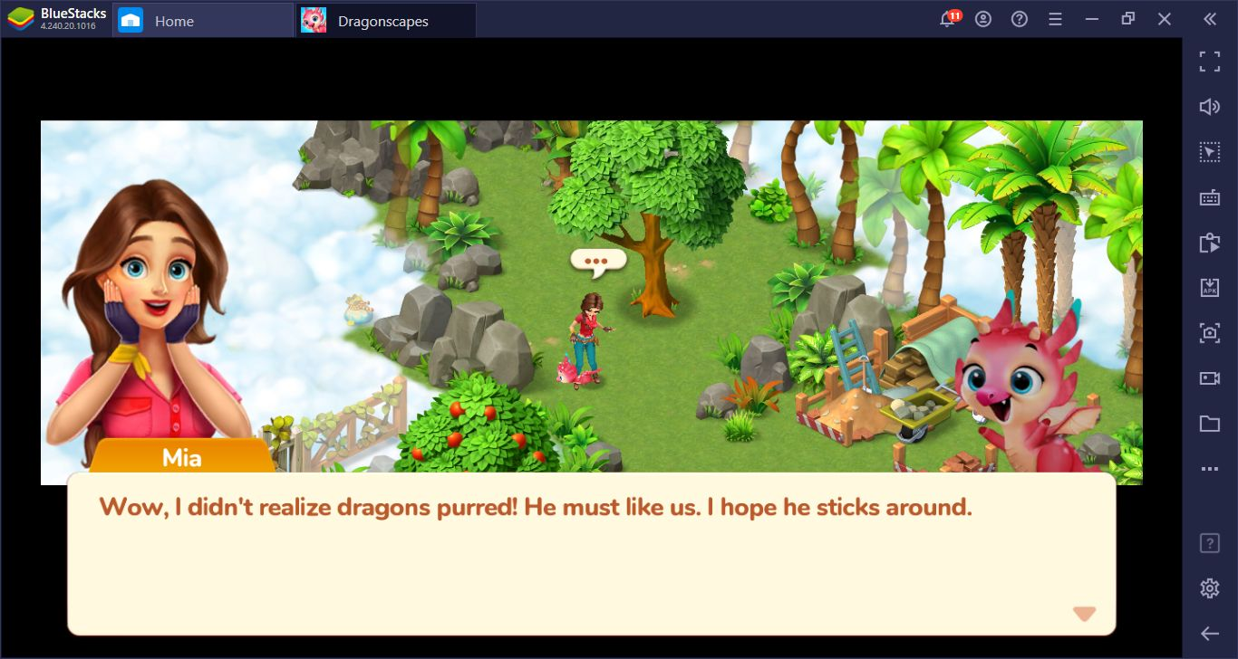 Dragonscapes Adventure Tips And Tricks For New Farm Owners (And Dragon Trainers)
