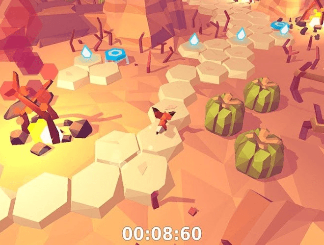 Играй The Little Fox На ПК 12