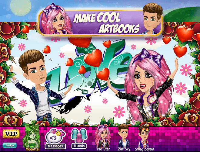 Play MovieStarPlanet on PC 9