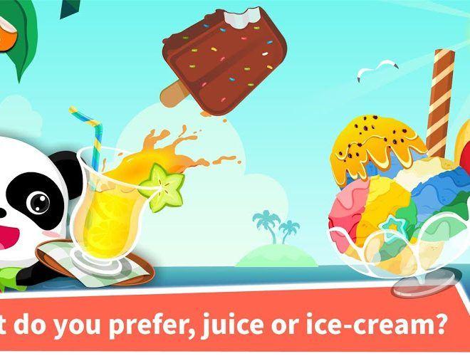 Play Ice Cream & Smoothies on PC 2