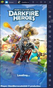 Darkfire Heroes – meilleurs trucs, astuces et stratégies pour remporter tous ses combats