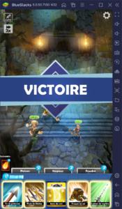 Darkfire Heroes – Les meilleurs trucs et astuces pour le farming