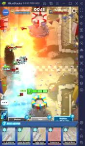Darkfire Heroes – Les meilleures stratégies PvP, les formations d'équipes et les astuces pour remporter la victoire dans Conquête de château