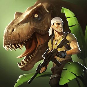 Играй Jurassic Survival На ПК 1
