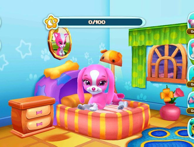 Play Puppy Love My Dream Pet on pc 13