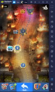 Anfänger-Leitfaden für Darkfire Heroes – Alles, was du wissen musst, um auf dem richtigen Weg anzufangen