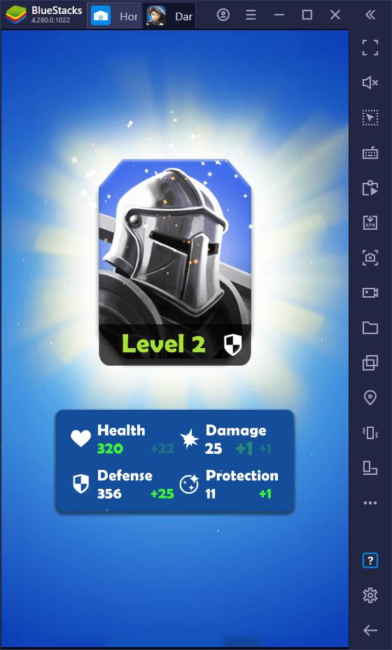 Darkfire Heroes – Das Heldensystem erklärt