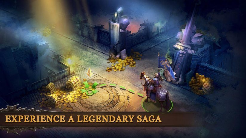 Best Tips And Tricks For Dungeon & Heroes 3D RPG: Conquer The World Easily