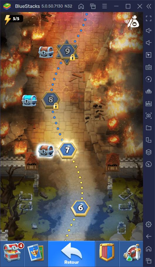 Darkfire Heroes – Guide pour débutants: Tout ce qu'il faut savoir pour démarrer du bon pied