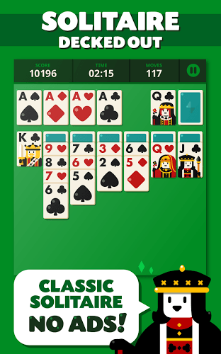 Play Solitaire: Decked Out on PC 2