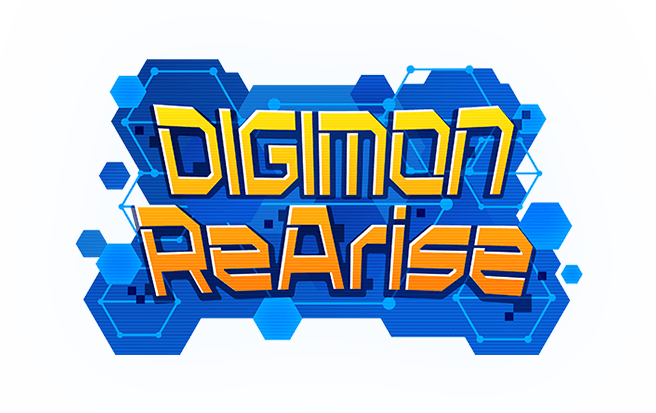 Play DIGIMON ReArise on PC