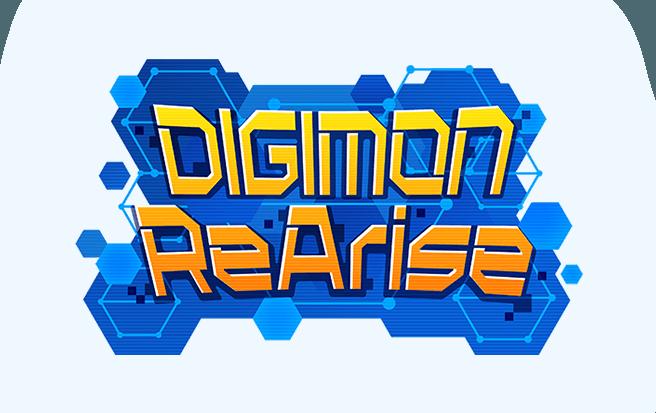 Main DIGIMON ReArise on PC