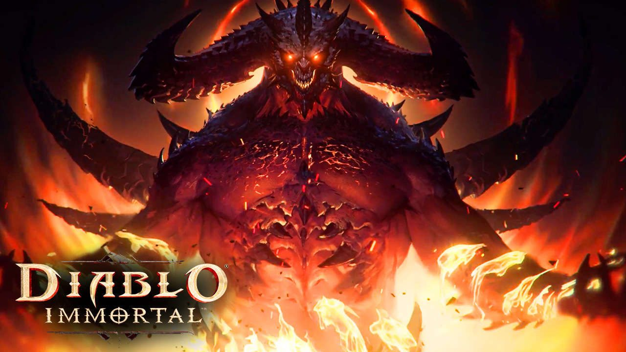 5 Things Any Player Should Know about Diablo Immortal on PC