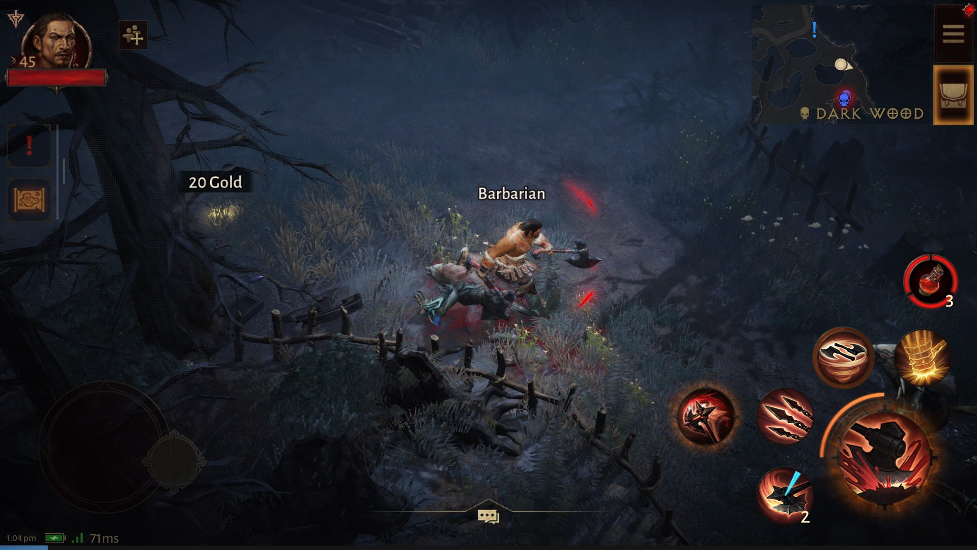 Diablo Immortal Release Pushed to 2022