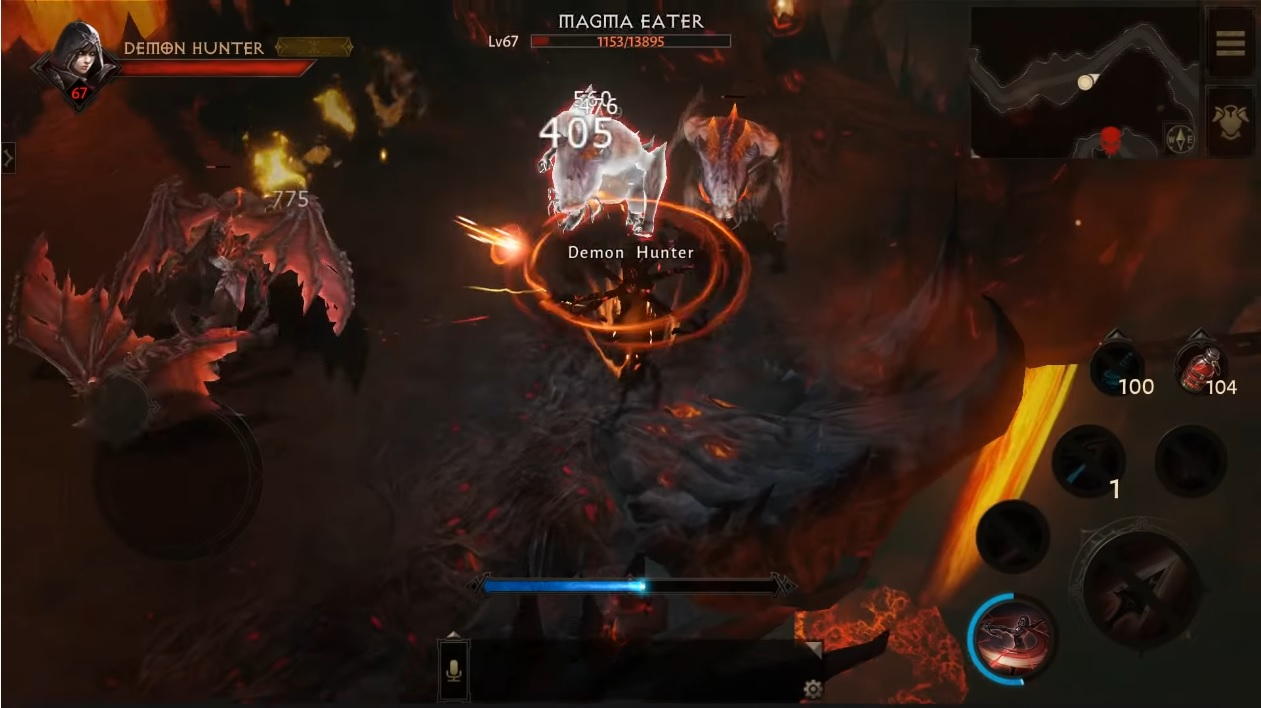 Diablo Immortal on PC: Gameplay Changes You Should Expect