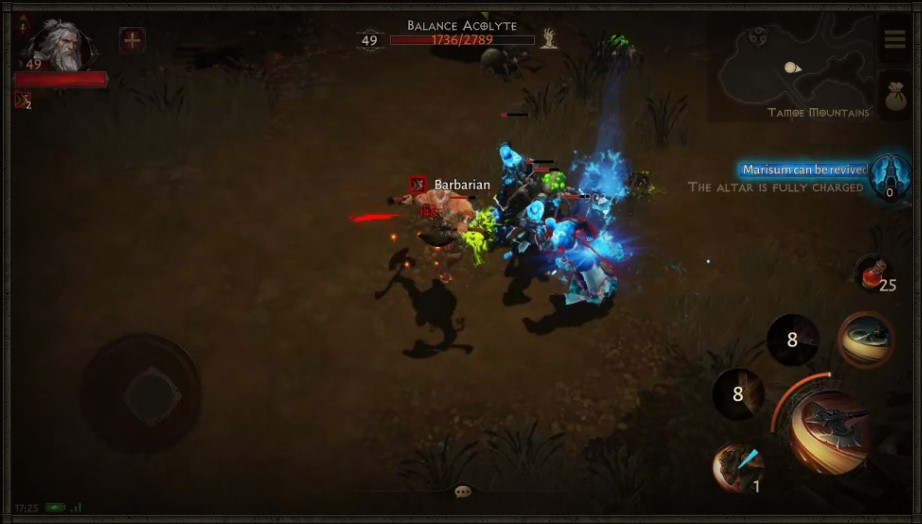 Diablo Immortal on PC – What to Expect from the Class System