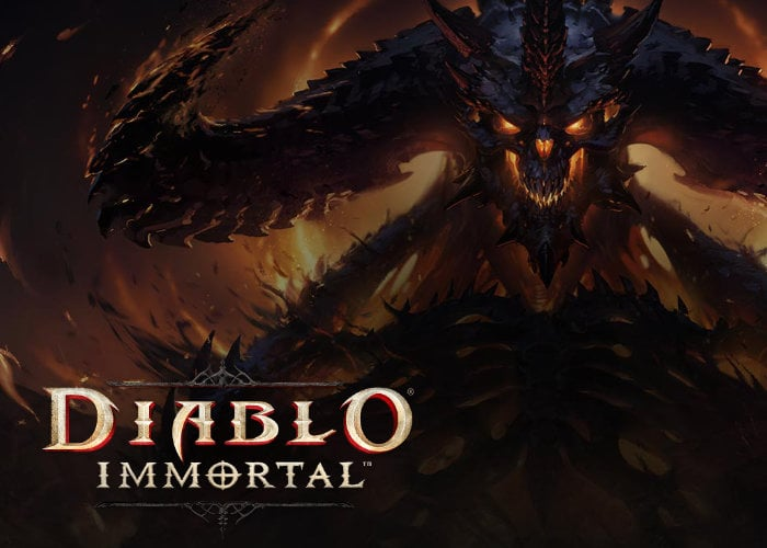 Diablo Immortal on PC: Where Does It Fit in the Lore?