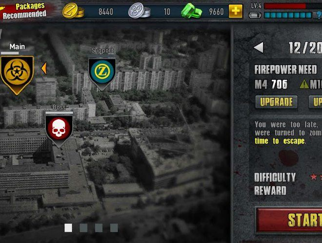 Play Zombie Frontier 3 on pc 14