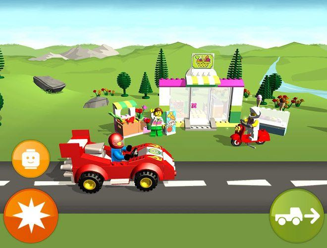 Play LEGO® Juniors Create & Cruise on PC 5