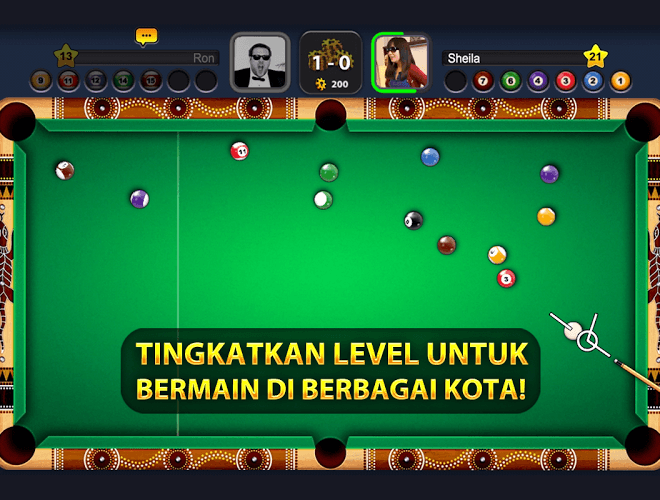 Main 8 Ball Pool on PC 5
