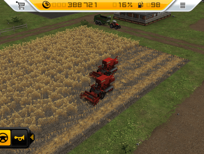 Играй Farming Simulator 14 На ПК 11