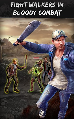Play The Walking Dead: Road to Survival on PC 17