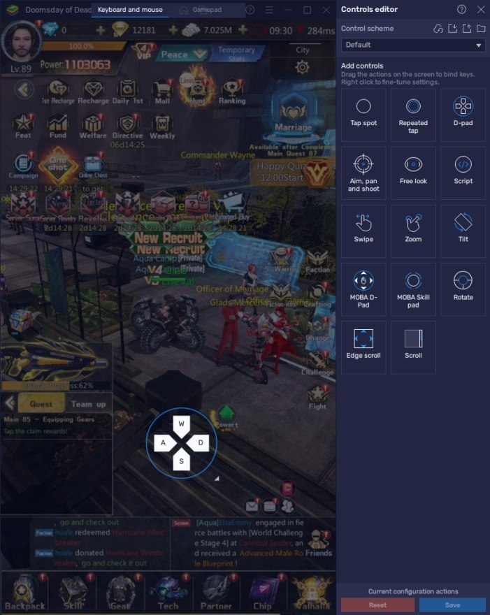 Comment Jouer à Doomsday of Dead sur PC avec BlueStacks