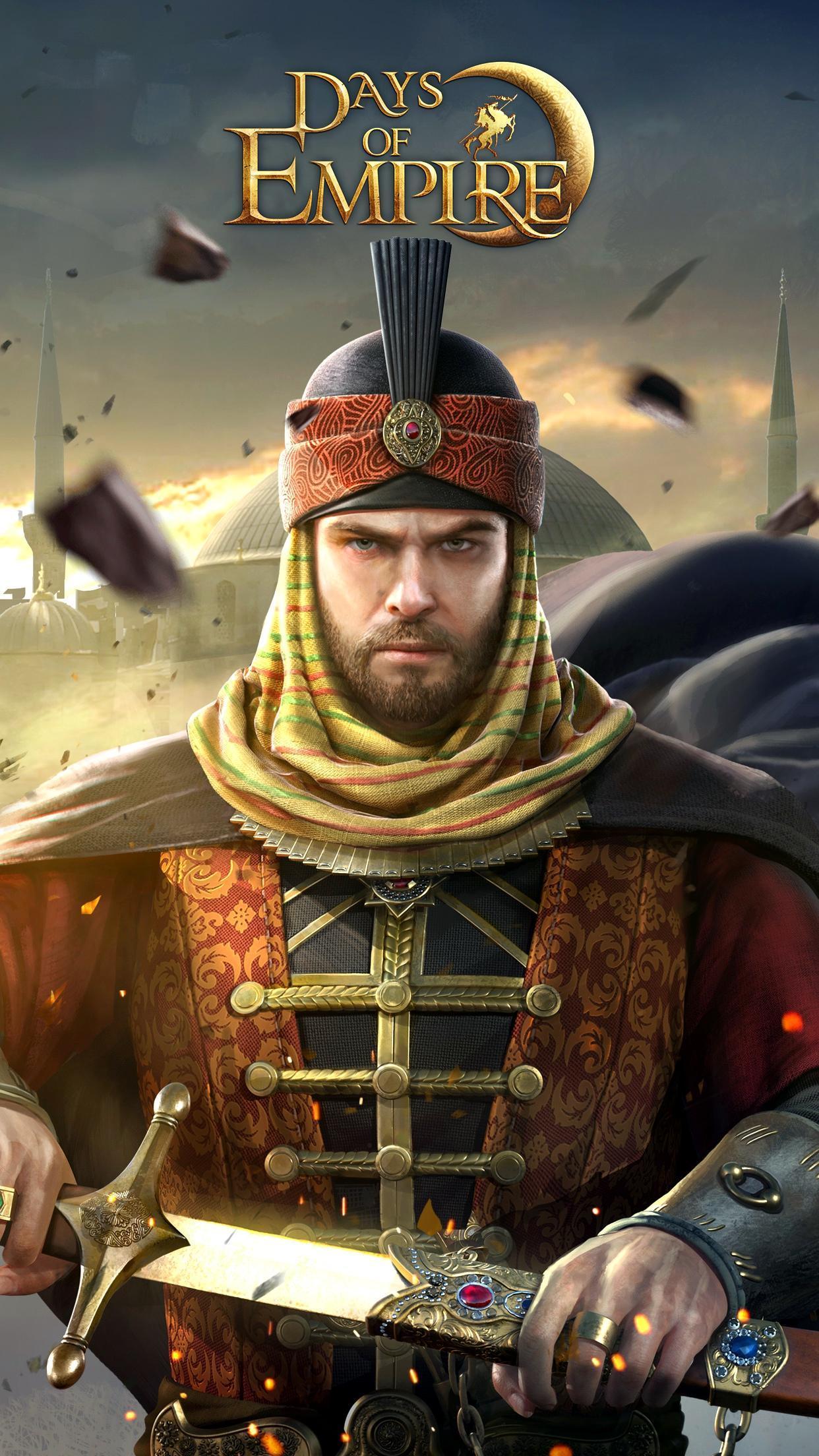 Days of Empire: Heroes Never Die Buildings Guide