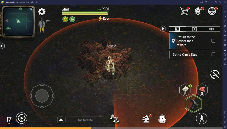 Comment Devenir Meilleur aux Combats de Dawn of Zombies