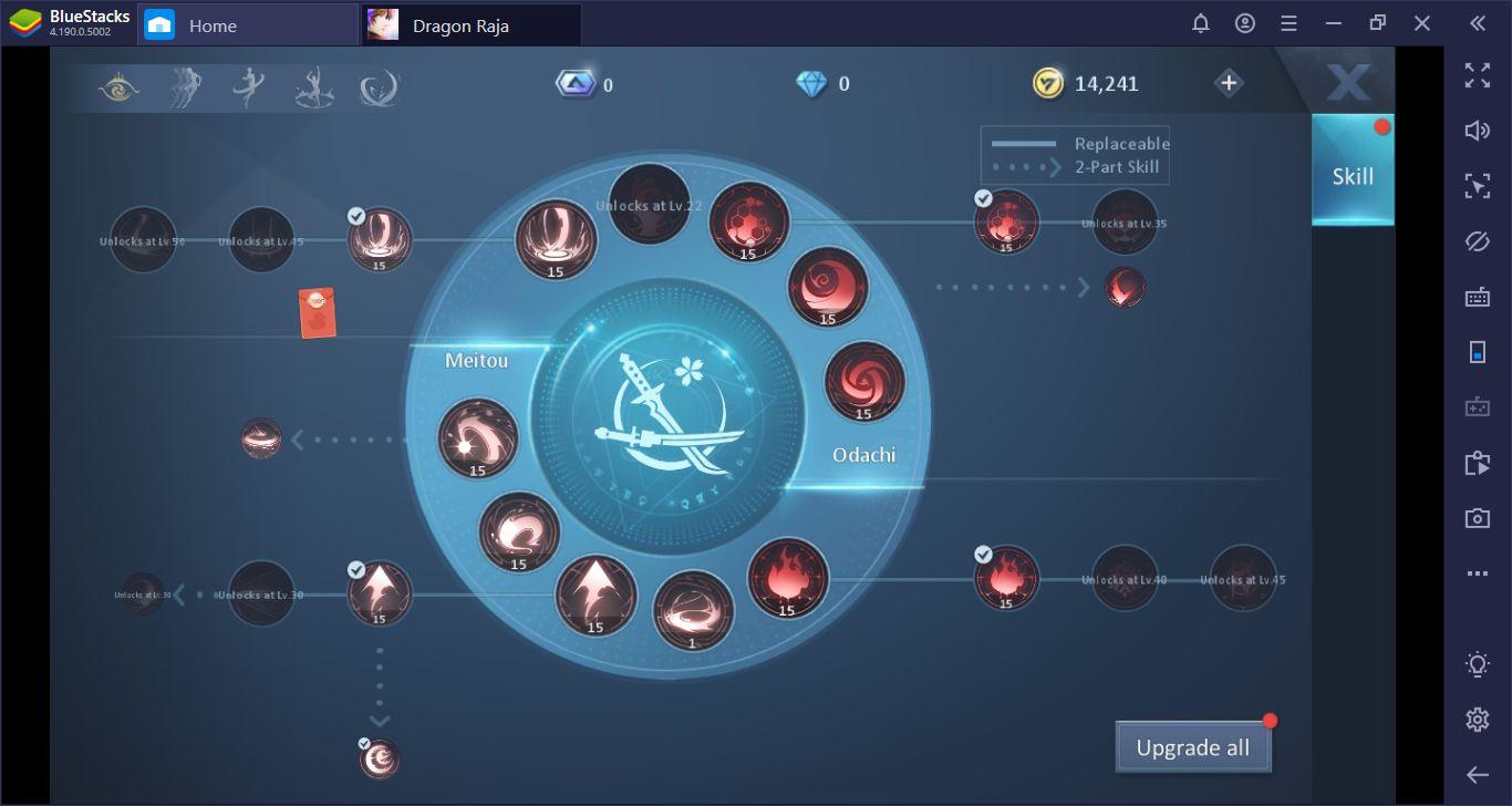 Dragon Raja Savaş Rehberi: Kahramanlarınızı Nasıl Güçlendirirsiniz?