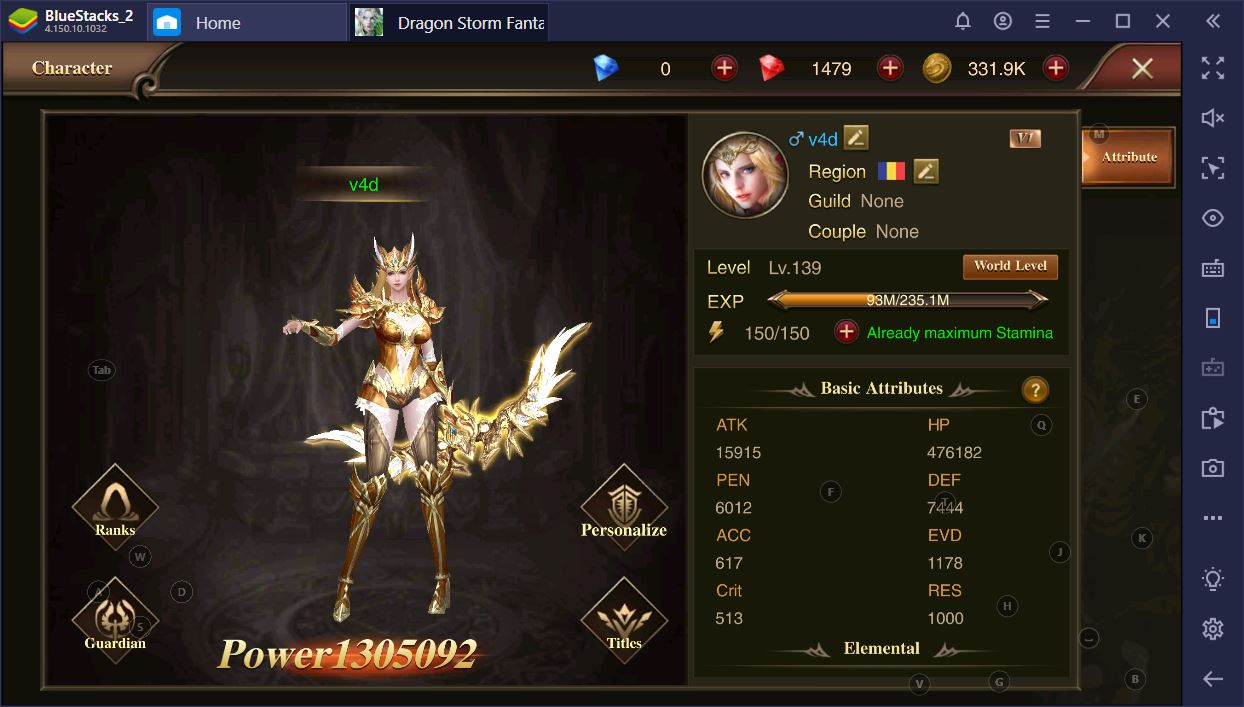 Unlock the Dragon Within with Dragon Storm Fantasy: Game Review