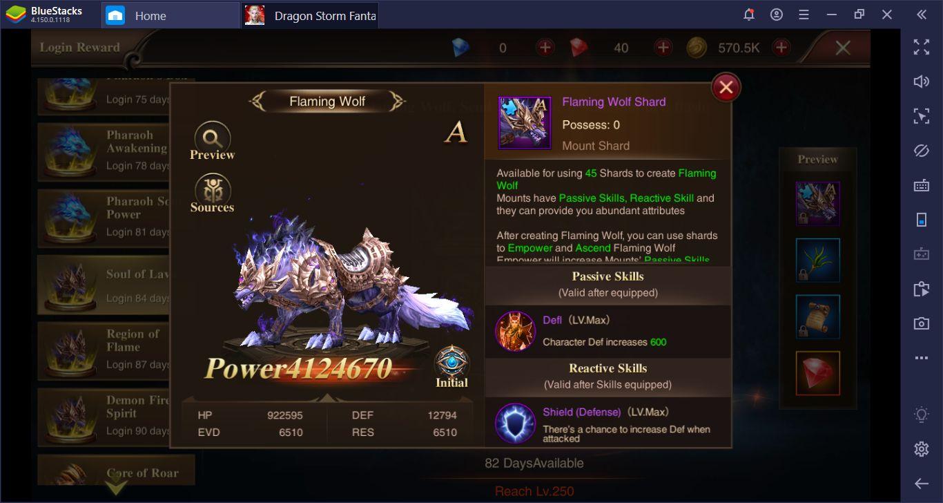 Yeni Başlayanlar İçin Dragon Storm Fantasy İpuçları