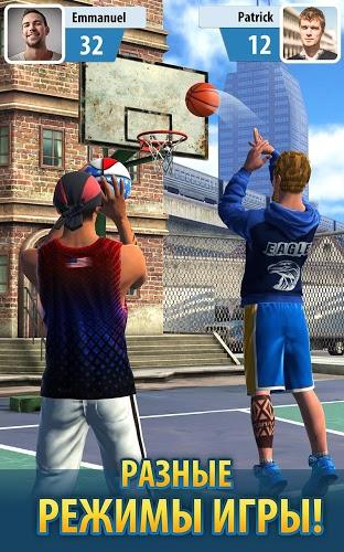 Играй Basketball Stars На ПК 3