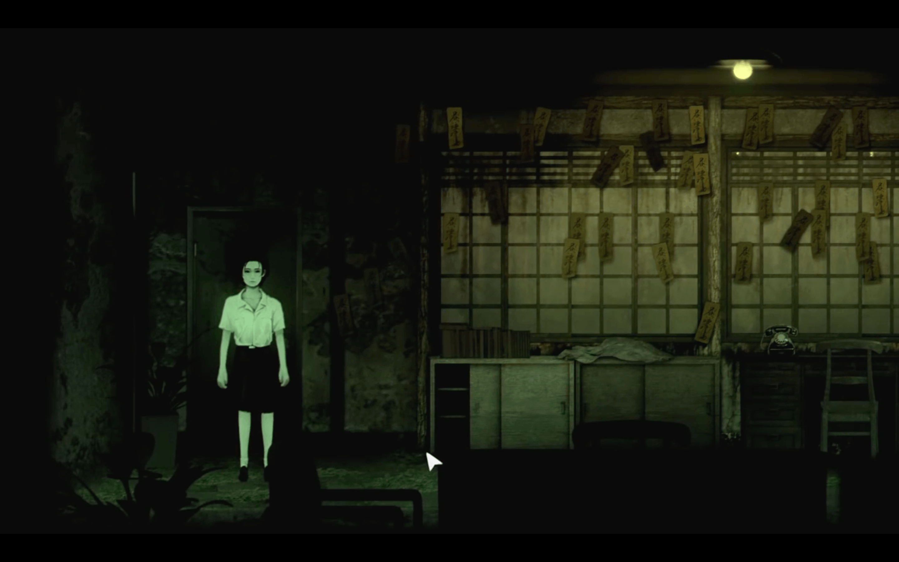 Top 5 Android Horror Games to Play on BlueStacks