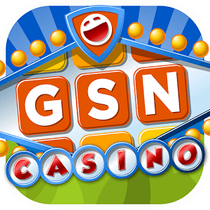 Play GSN Casino on PC 1