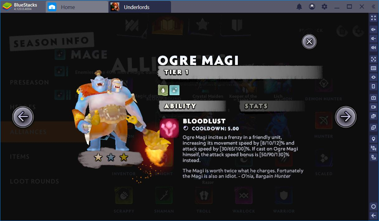 Dota Underlords - Do We Still Like Mages?