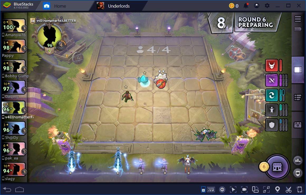 Dota Underlords: Game Review | BlueStacks