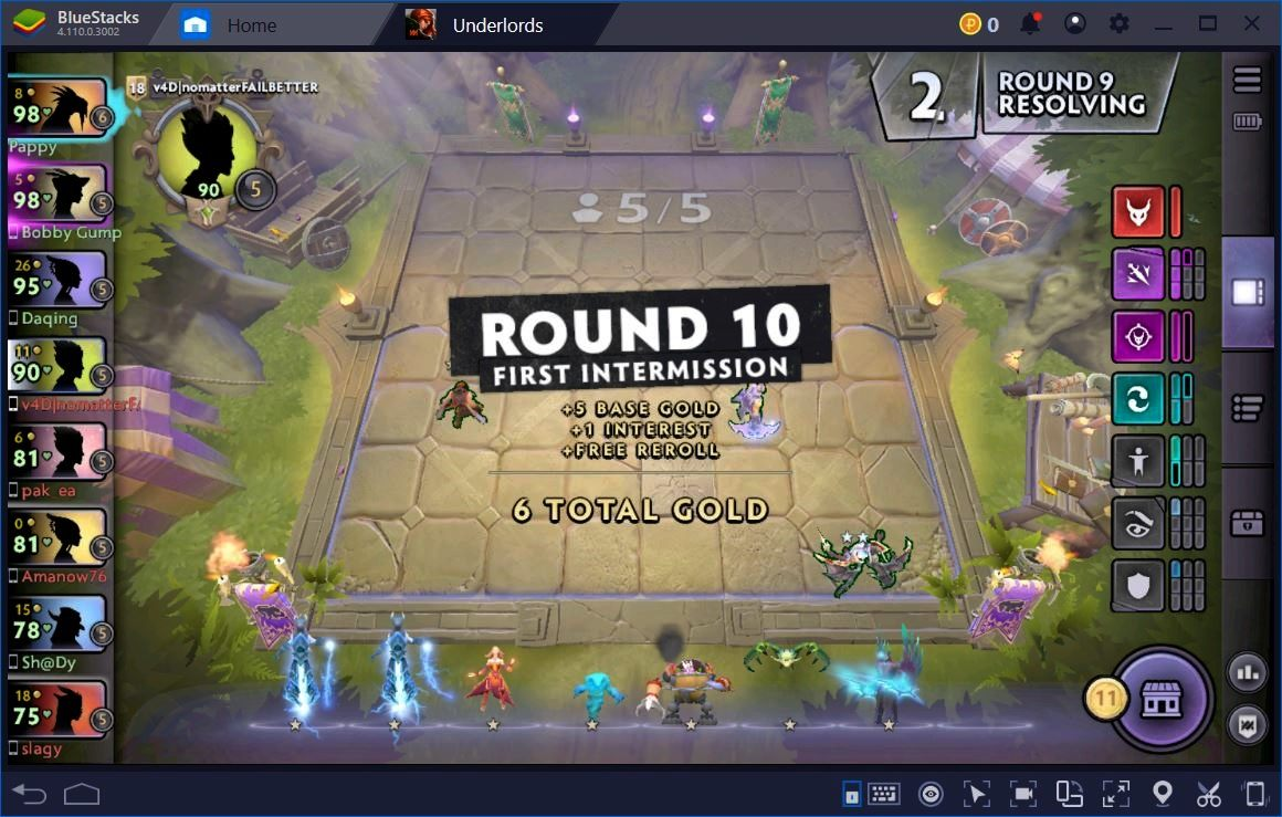 Dota Underlords: Game Review