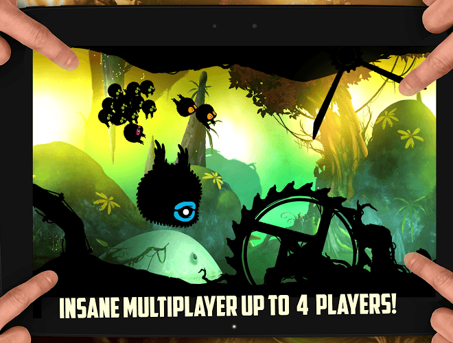 Play BADLAND on PC 6