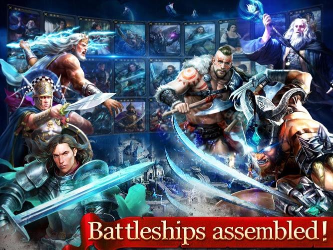 Jouez à  Age of Kings sur PC 12