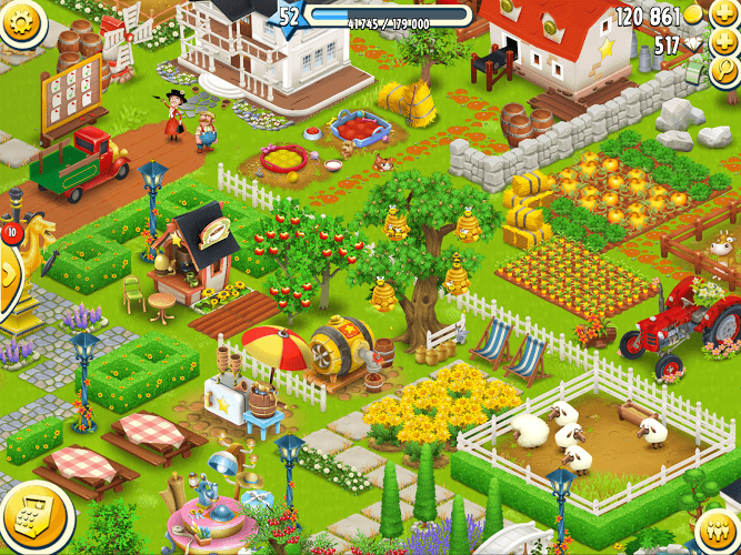 Hay Day İndirin ve PC'de Oynayın 20